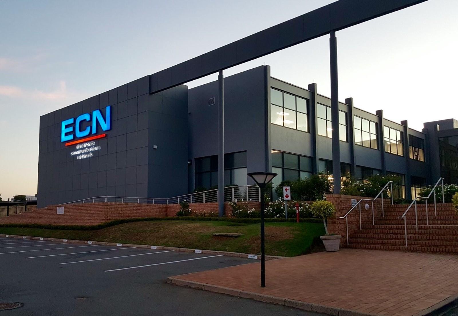 ECN Building