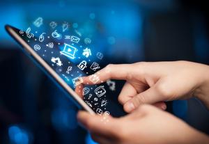 mobile telecommunications