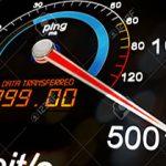 data usage data speed