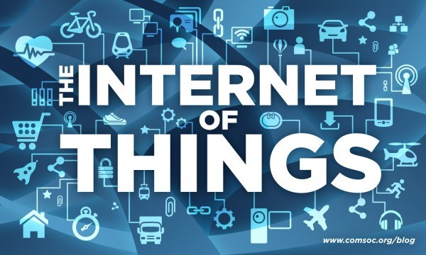 smart internet of things examples