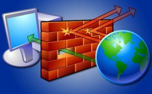 data security firewall