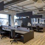 office space fibre