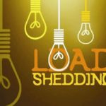 Loadshedding and fibre